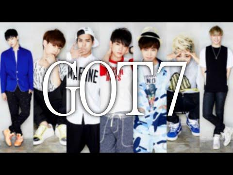 Introducing GOT7 | Member Profiles [Voices, Faces, MV]