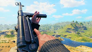is this Battle Royale game BETTER than Warzone?