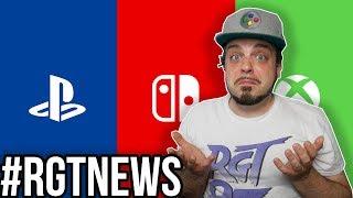 Super Mario Party Switch ONLINE - Who WON E3 2018?   #RGTNEWS