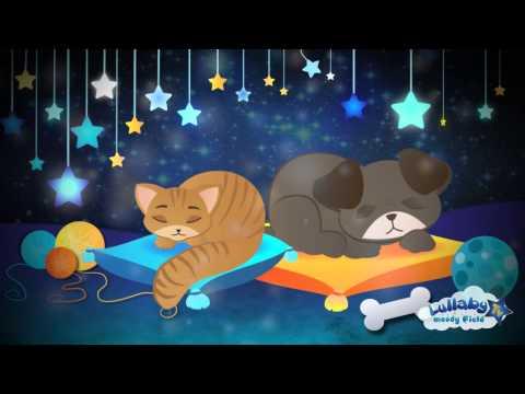 Cantecele - Cantec de adormit copiii