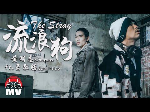 黃明志Namewee ft. 蕭敬騰Jam Hsiao【流浪狗 The Stray】@亞洲通話 Calling Asia