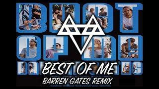 NEFFEX - Best of Me (Barren Gates Remix) [Copyright Free]