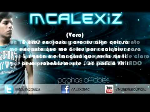 Siempre Contigo - Rap Romantico / McAlexiz [Letra]