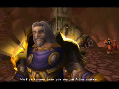 World of Warcraft - The Fall of the Lich King - Part I - by Onix