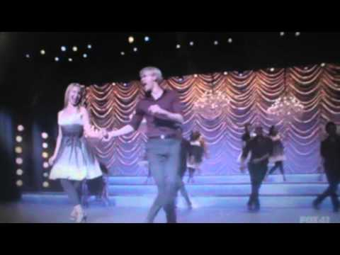 Baixar Glee full performance of (I've Had) The Time of My Life