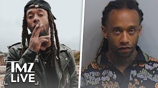 Ty Dolla $ign Indicted for Felony Cocaine Possession, Maintains He's Innocent | TMZ Live