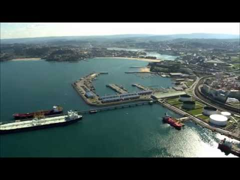 Caisson technology in the construction of port infrastructures