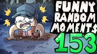 Dead by Daylight funny random moments montage 153