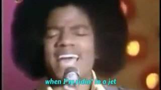 Michael Jackson ~ Goin' Places /ft.The Jacksons {+Lyrics} ♥