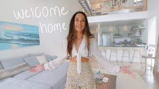 THE OFFICIAL HAWAII HOUSE TOUR