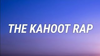 Kyle Exum - The Kahoot Rap (Kahoot Star) [LYRICS]