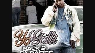 Yo Gotti - That's What's Up (Intro)