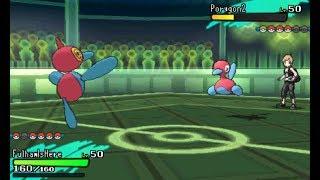 Pokémon Wi-Fi Battle #811 (Miami Dolphiones vs Silverback Mamoswines) [NGDL Week 8]