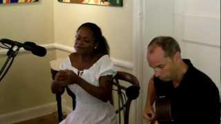 Izaline Calister -  Izaline Calister & Ed Verhoef - Mi Pais Live