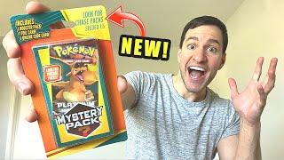 *NEW POKEMON MYSTERY PACKS AT WALGREENS!* Pokemon Cards Opening!