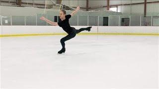 Olympian Jason Brown Breaks Down Figure Skating's Six Jumps