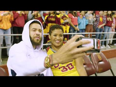 Javale McGee Pranks His Mom with a Surprise Birthday