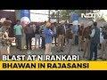 3 killed, 20 injured in grenade attack on Nirankari devotees