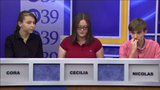 PBS39 Scholastic Scrimmage: Saucon Valley vs Catasauqua