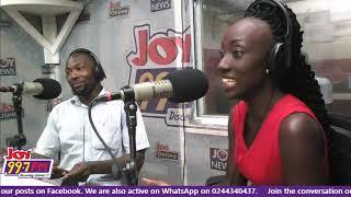#JoysportsLink on Joy FM (18-5-19)