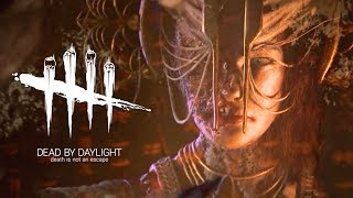 Dead by Daylight - The Plague All Audio Files