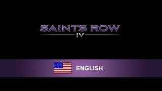 Saints Row IV - Independence Day Trailer [Video Game Trailer]