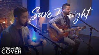 Save Tonight - Eagle-Eye Cherry (Boyce Avenue acoustic cover) on Spotify & Apple