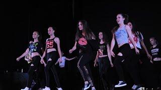 LMFAO - Party Rock | Sirius Dance Academy | Choreography by Sonia Derega