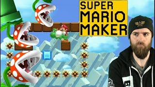 I Knew What I Was Getting Into... [SUPER MARIO MAKER]