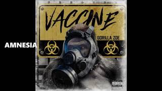 Amnesia  - Vaccine   Gorilla Zoe