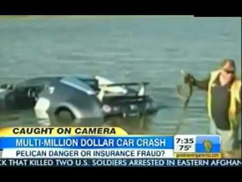 Bugatti Veyron: Was Multi Million Dollar Car Crash ...