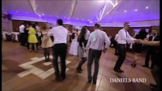 Zespół weselny Daniels Band - Ona tańczy dla mnie