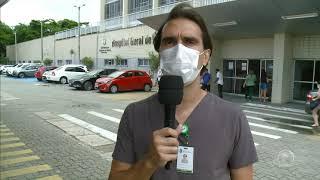 Hospitais cearenses estão oferecendo o Reab-Covid
