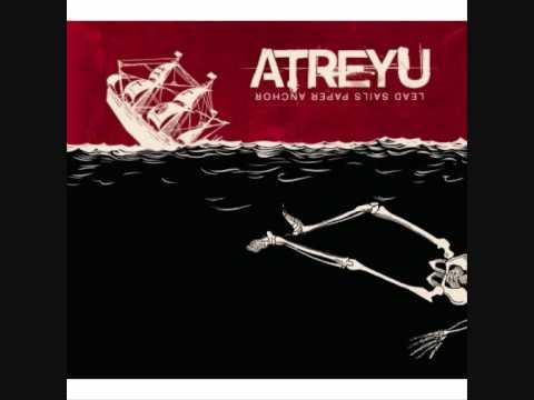 Slow Burn-Atreyu