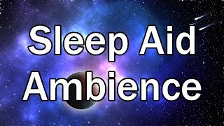 Sleep Aid Ambience [Relaxing Music Sleep] [432hz]