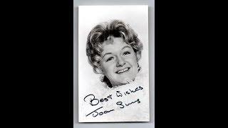 Joan Sims (1930-2001) actress