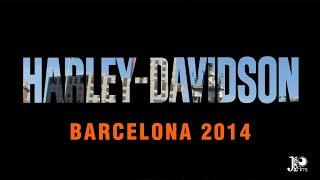 Barcelona Harley Days® 2014
