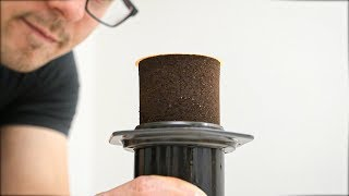 6 AeroPress Hacks We Learned From The Inventor