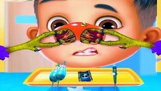 Kids Emergency Doctor,  Play Doctor Fun Kids Games