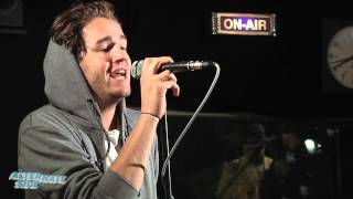 """Gold Fields - """"Treehouse"""" (Live at WFUV)"""