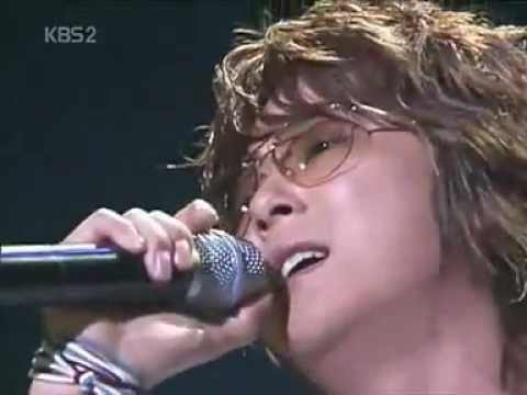 050723 Shin Hye Sung - To you who heard my song somewhere