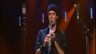 David Orlowsky Trio - David Orlowsky feat. Avi Avital (mandoline)