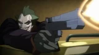 Batman vs Joker   Batman: Assault on Arkham [Русские субтитры]