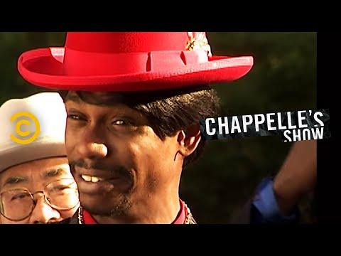 Chappelle's Show - The Time Haters - Great Misses - Uncensored