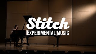 Experimental music gives you to the tools to make your own instruments
