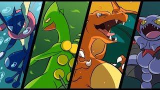 My Opinions On Every One Of Ash Ketchum's Pokémon (Kanto To Kalos)