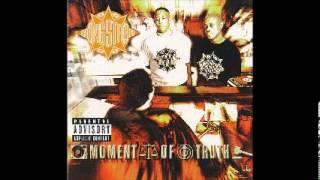 Gang Starr - Make 'Em Pay (ft. Krumb Snatcha)