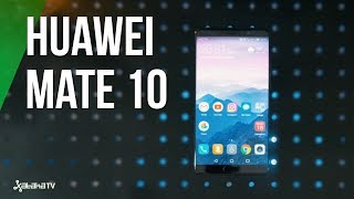 Video Huawei Mate 10 iM7BV07j4YE