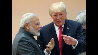 India hits back after President Trump's jibe on Afghanista..
