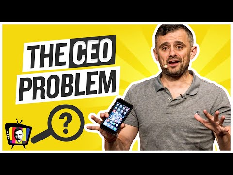Why Most CEOs are Actually Hurting Their Businesses